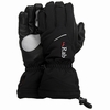 Rab Mens Baltoro Softshell Gloves Black