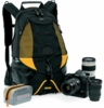 LowePro Dry Zone Rover Yellow