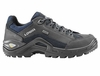 Lowa Mens Renegade II GTX Lo Dark Grey/ Navy
