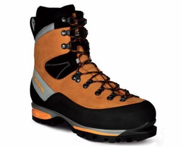 Scarpa Mont Blanc Black/ Orange