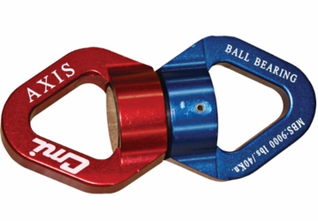 CMI Rescue Swivel