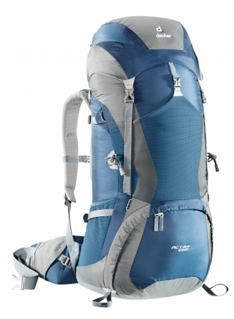 Deuter ACT Lite 65+10  Midnight/ Silver