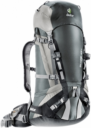 Deuter Guide 45+ Granite/ Black (2013)