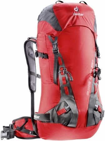 Deuter Guide Lite 32 Fire/ Anthracite (2013)