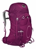 Osprey Womens Aura 50 Eggplant Purple