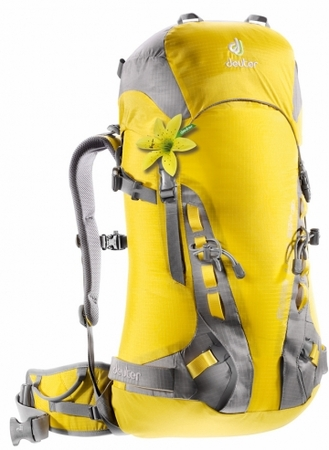 Deuter Womens Guide Lite 28 SL Limon/ Platin (2013)