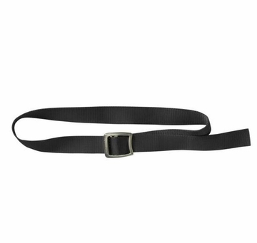 Patagonia Tech Web Belt Black (Autumn 2013)