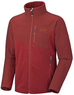 Mountain Hardwear Mens Nakaya Jacket  ( Close Out)