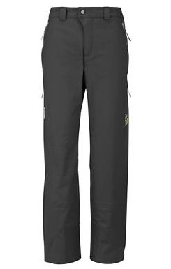 Mountain Hardwear Mens Synchro Ski Pant Black (Past Season)