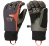 Mountain Hardwear Mens Hydra Pro Glove Black (Autumn 2013)