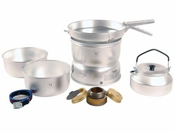 Trangia 25-2 Ultralight Stove Kit