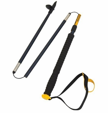 Grivel Trail Foam Poles