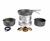 Trangia 25-7 UltraLight Hard Anodized Stove Kit