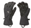 Mountain Hardwear Womens Gravity Glove Black (Past Season)