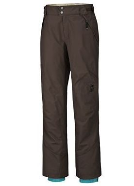 Mountain Hardwear Womens Kari Pant