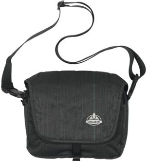Vaude agaPET Recycled Black