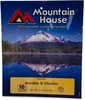 Mountain House Noodles and Chicken- Serves 2
