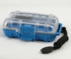 Otter 1000 Waterproof Case Blue