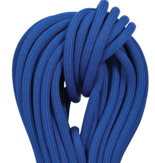 Beal Wall School 10.2mmX200m Blue