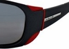 Julbo MonteBianco Spectron 4 Soft Black/ Red