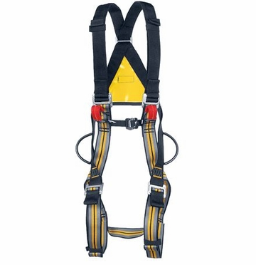 Singing Rock Body Work Harness