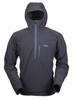 Rab Mens Boreas Pull-On Beluga (Autumn 2012)