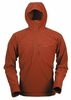Rab Mens Boreas Pull-On Burnt Umber (Autumn 2012)