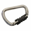 Kong X-Large Steel Autolocks - Stainless Steel