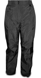 Red Ledge Mens Balmy Ski Pant Black