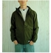 Red Ledge Mens Gauntlet Jacket Green
