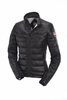 Canada Goose Womens Hybridge Lite Jacket Black (Autumn 2012)
