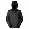 Mountain Hardwear Womens Typhoon Jacket Black