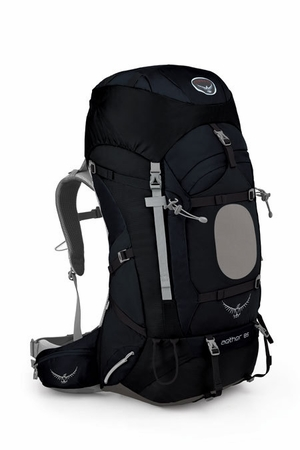 Osprey Aether 85 Midnight Blue