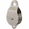"CMI Heavy Duty Double 4"" Rescue Pulley NFPA"