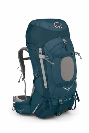 Osprey Womens Ariel 65 Deep Sea Blue