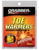 Grabber Outdoors Toe Warmers 2 Pack