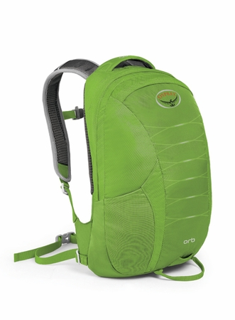 Osprey Axis Snappy Green