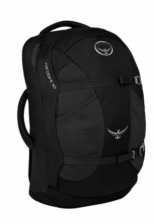 Osprey Farpoint 40 Charcoal