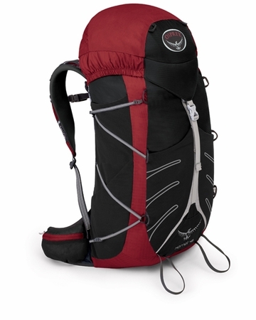 Osprey Hornet 46 Crimson (Past Season)