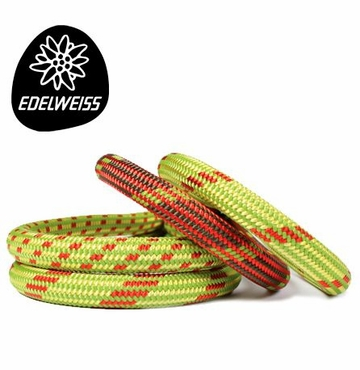 Edelweiss Curve 9.8mmX70m Red