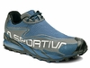 La Sportiva Womens C-Lite 2.0 Blue Grey