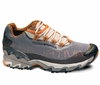 La Sportiva Womens Wildcat Grey/ Orange