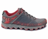 La Sportiva Helios Grey/ Red