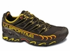 La Sportiva Mens Ultra Raptor Black/ Yellow