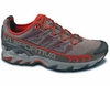 La Sportiva Mens Ultra Raptor Grey/ Red