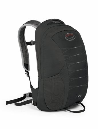 Osprey Orb Black  (close out)
