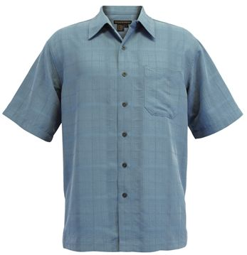 Royal Robbins Mens Durango Dobby Short Sleeve Shirt (Past Season)