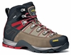 Asolo Mens Fugitive GTX Black