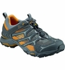 Ecco Mens Fast Trail Titanium/ Fanta (Past Season)