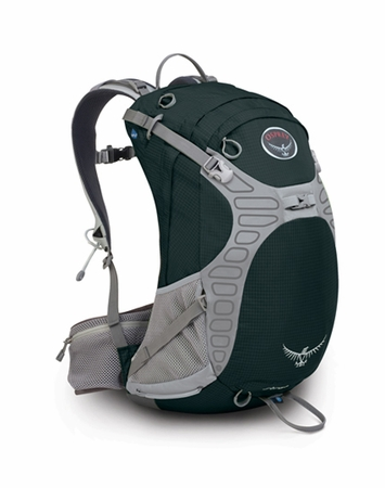 Osprey Stratos 24 Shale Black (Past Season)